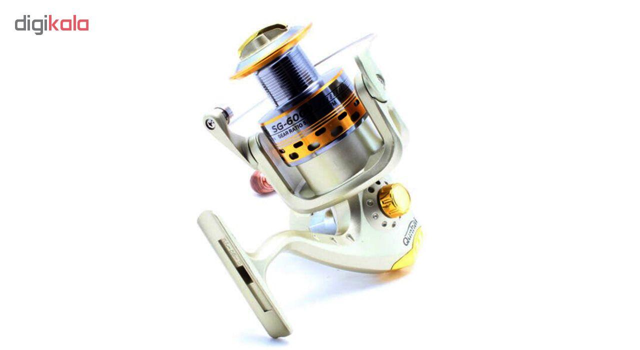 چرخ ماهیگیری ژونهای مدل SG-6000