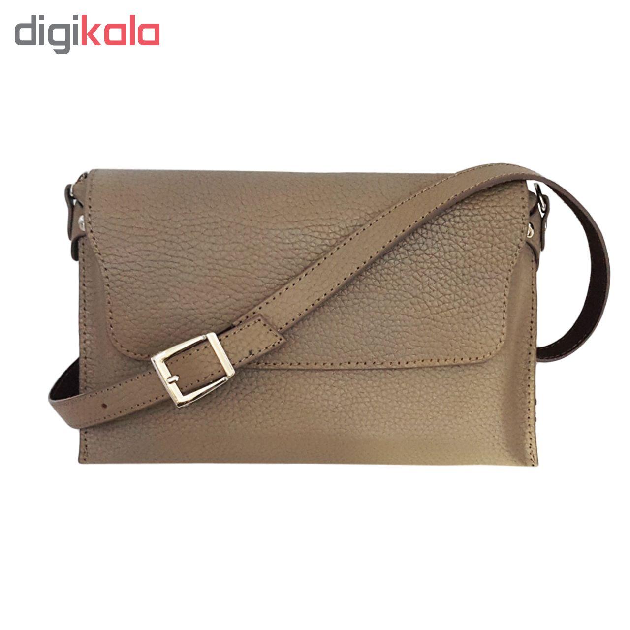 کیف دوشی کد SKD635