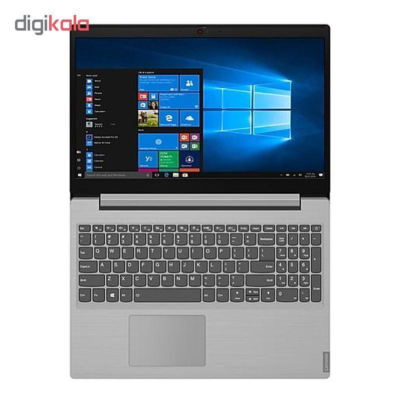 لپ تاپ 15 اینچی لنوو مدل Ideapad L340 - NP main 1 4
