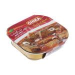 خوراک گوشت چیکا مقدار 180 گرم thumb