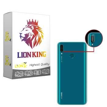محافظ لنز دوربین لاین کینگ مدل LKL مناسب برای گوشی موبایل هوآوی Y9 2019