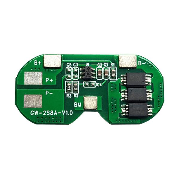 مدار شارژر باتری مدل 2C110