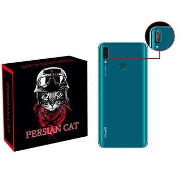 محافظ لنز دوربین پرشین کت مدل PCL مناسب برای گوشی موبایل هوآوی Y9 2019