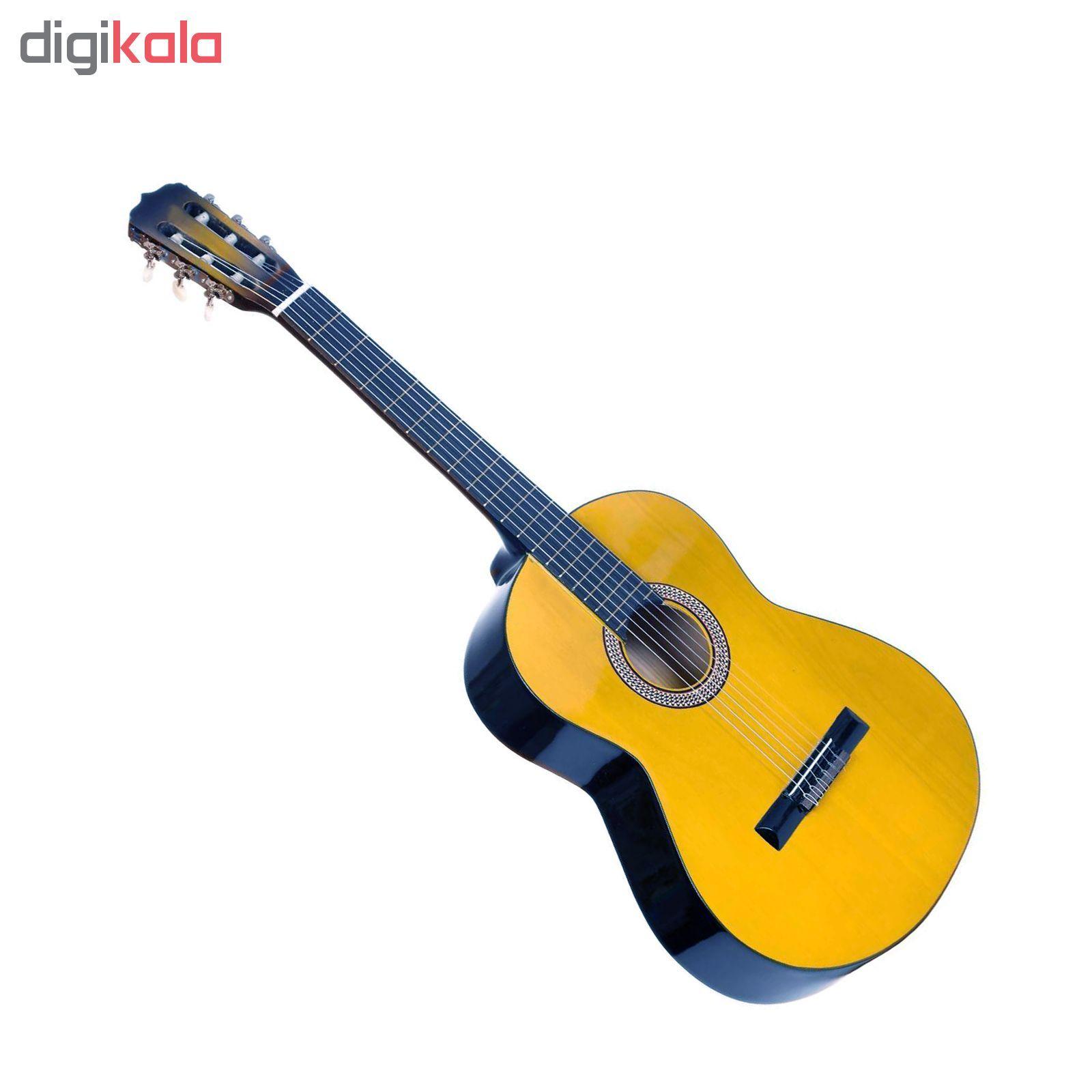 گیتار کلاسیک مدل NE2 main 1 1