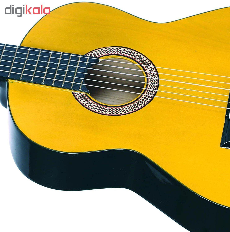 گیتار کلاسیک مدل NE2 main 1 2