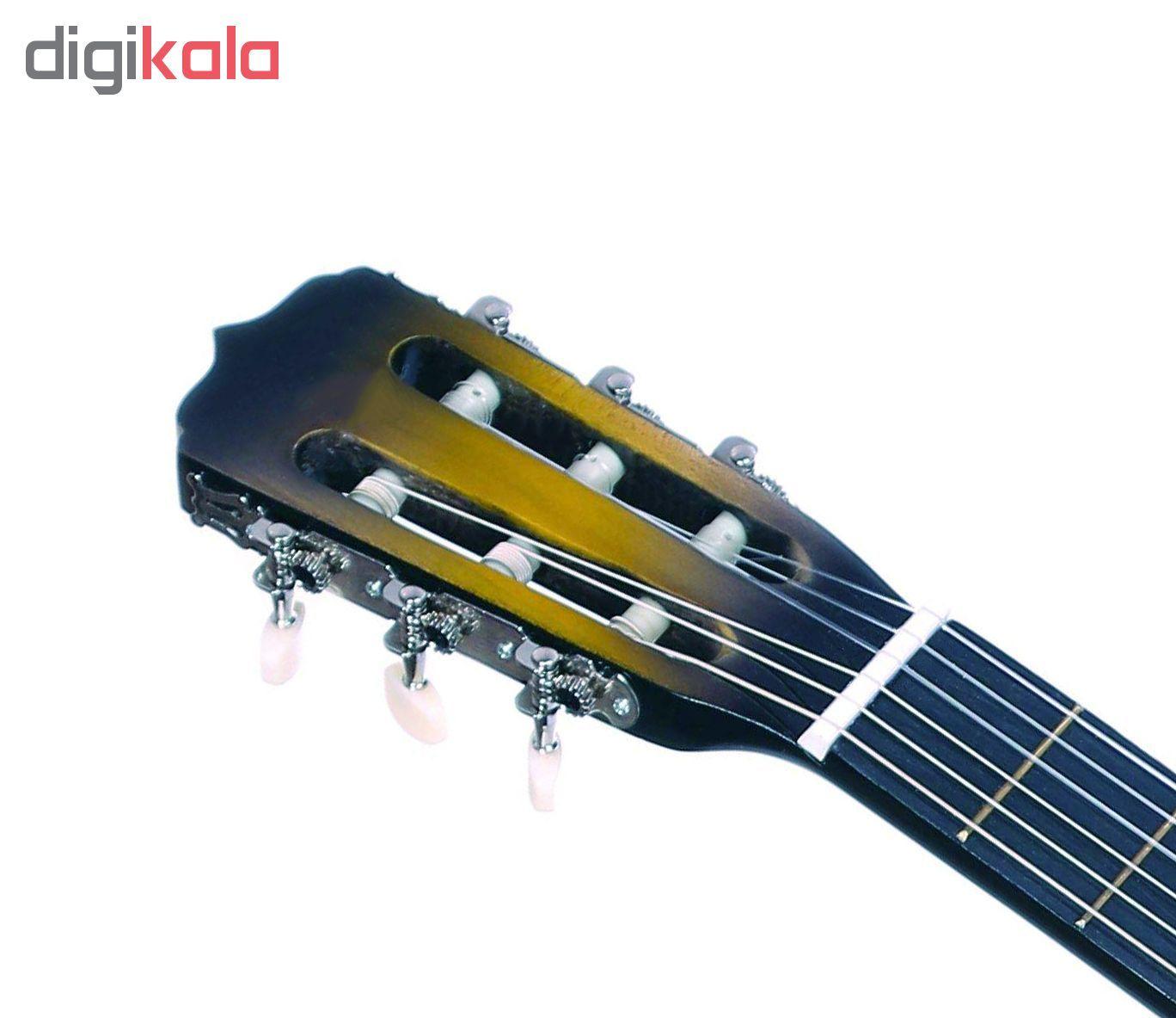 گیتار کلاسیک مدل NE2 main 1 4
