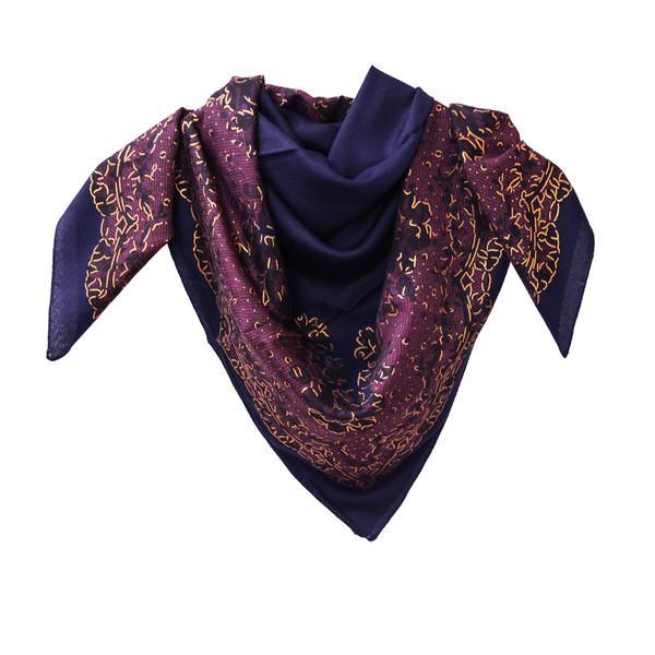 روسری زنانه کد DB100