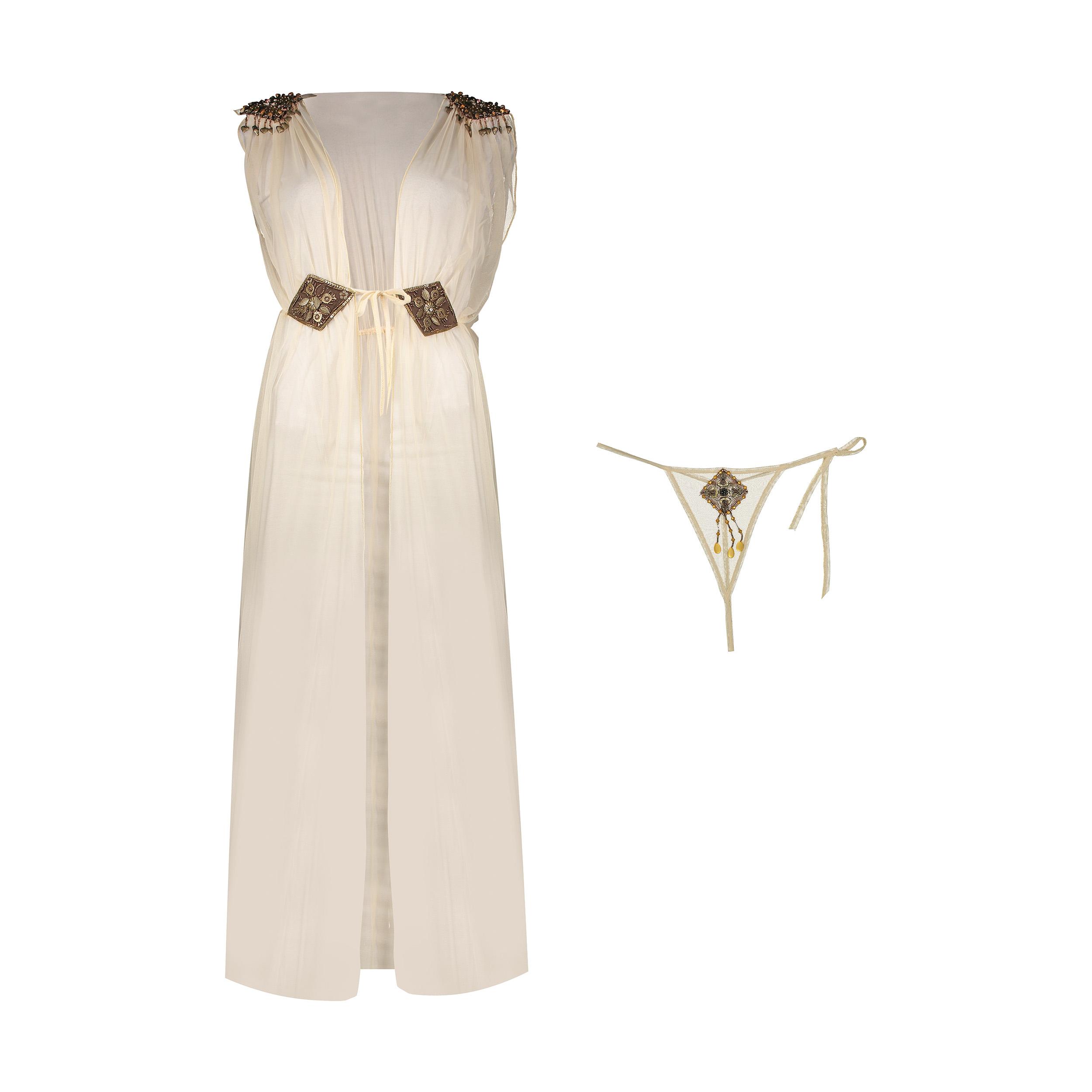 لباس خواب زنانه کد PL95