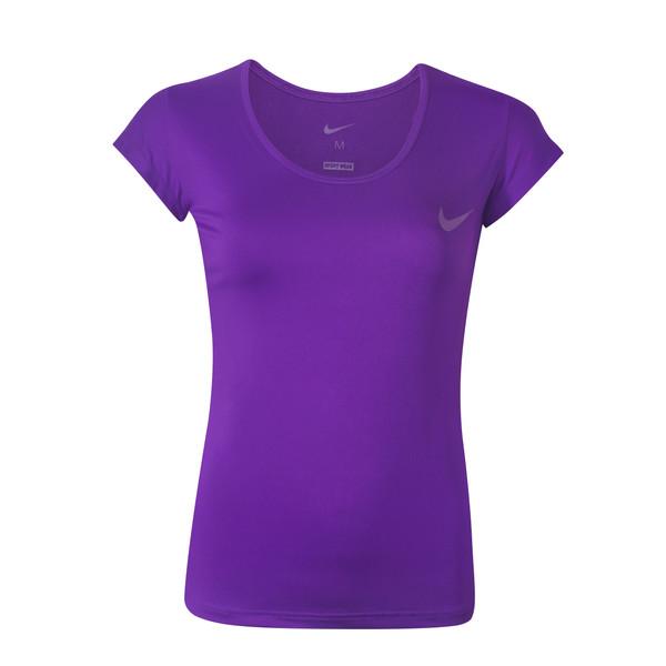 تیشرت ورزشی زنانه کد NIpuw72
