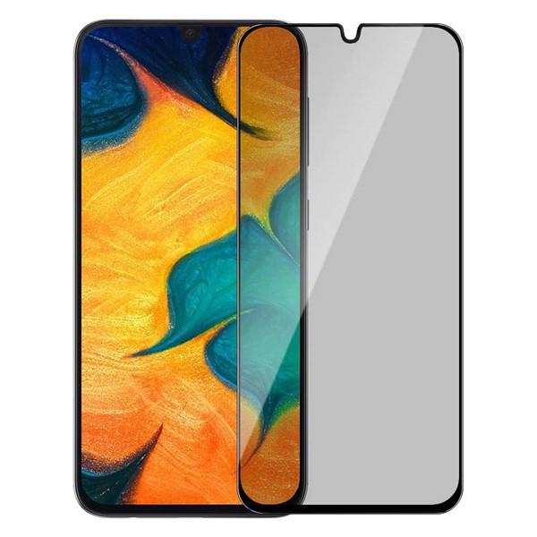محافظ صفحه نمایش حریم شخصی مدل x1-01 مناسب برای گوشی موبایل سامسونگ Galaxy A50