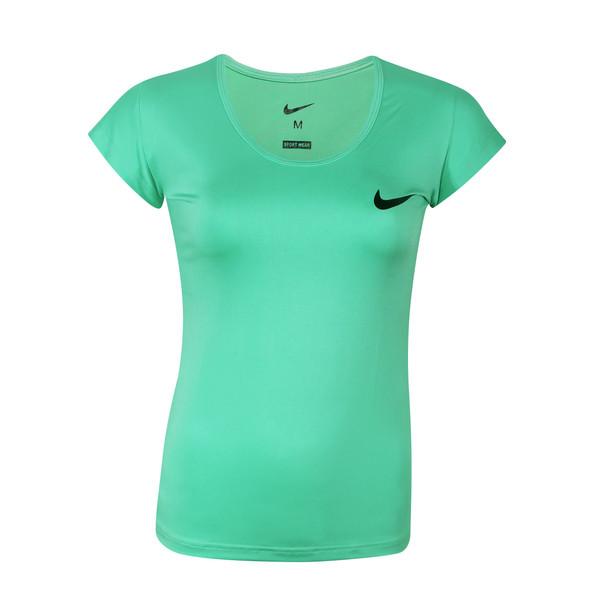 تیشرت ورزشی زنانه کد NIgrw72