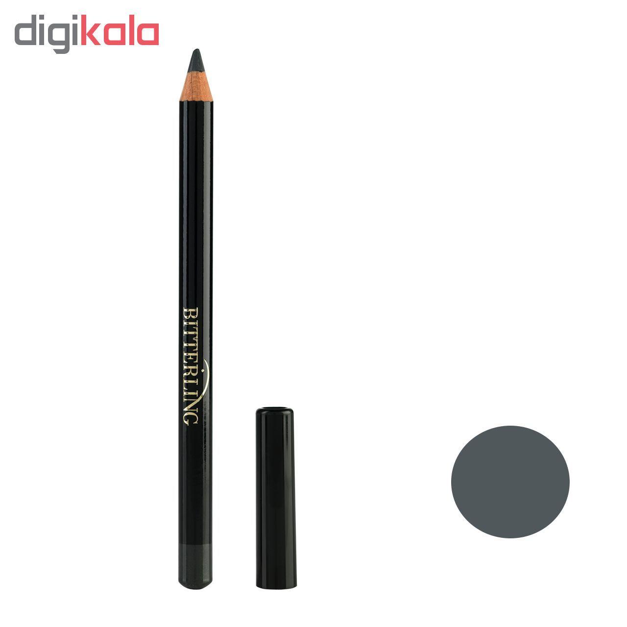 مداد چشم بیترلینگ شماره W204 main 1 1