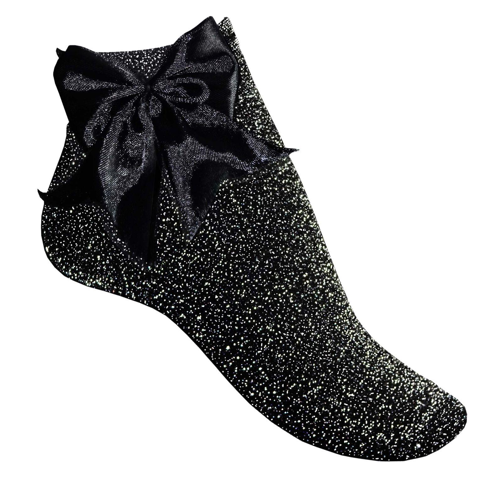 جوراب زنانه کد LN -  - 2