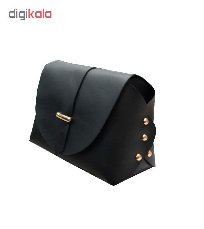 کیف دوشی زنانه مدل A100