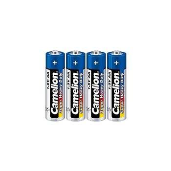 باتری قلمی کملیون مدل Super بسته 4 عددی