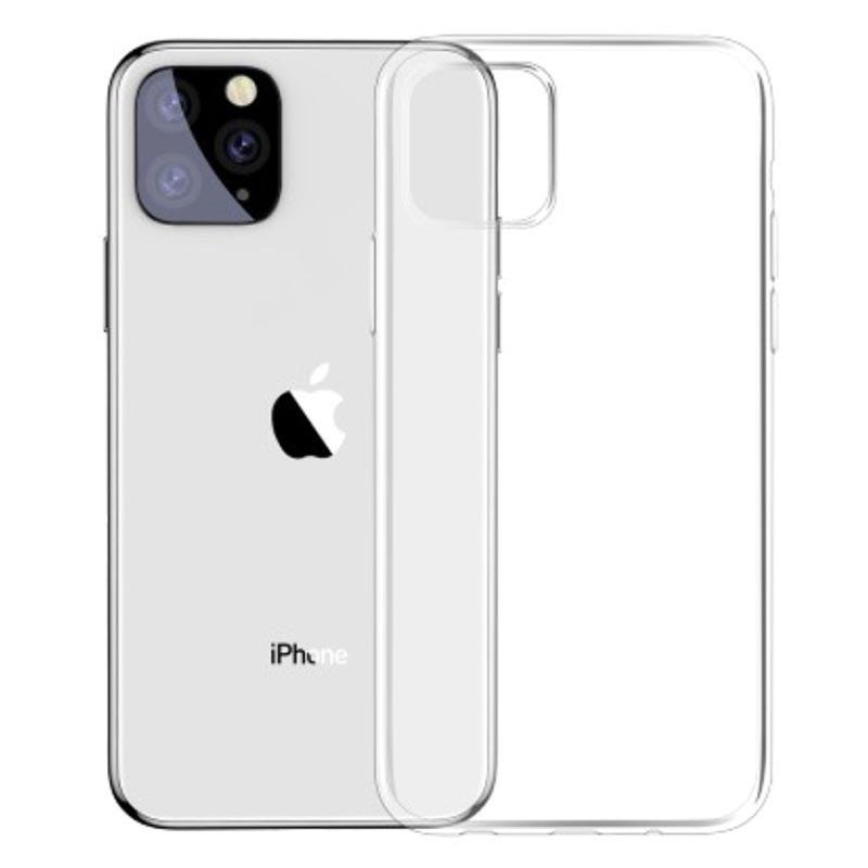 کاور مدل TP-27 مناسب برای گوشی موبایل اپل Iphone 11 Pro Max