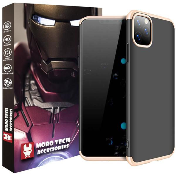 کاور 360 درجه موبو تک مدل GK-I11PM-2 مناسب برای گوشی موبایل اپل iPhone 11 Pro Max