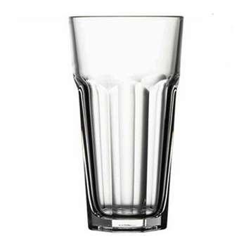 لیوان پاشاباغچه مدل Long Drink کد 52706 بسته 12 عددی