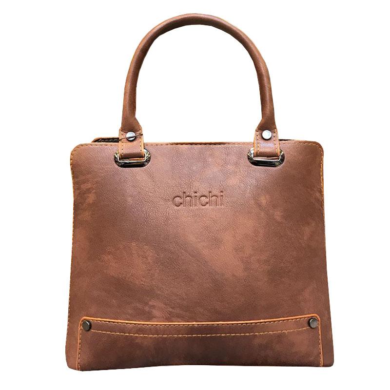 کیف دوشی زنانه مدل CH40