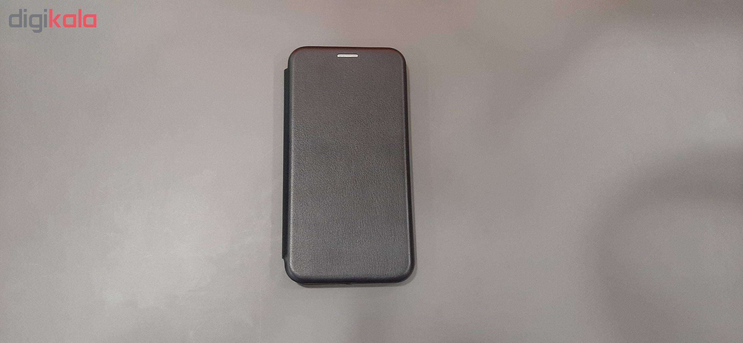 کیف کلاسوری مدل KF-225 مناسب برای گوشی موبایل شیائومی Mi cc 9/Mi 9 Lite main 1 3