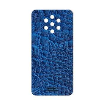 برچسب پوششی ماهوت مدل Crocodile-Leather مناسب برای گوشی موبایل نوکیا 9 PureView