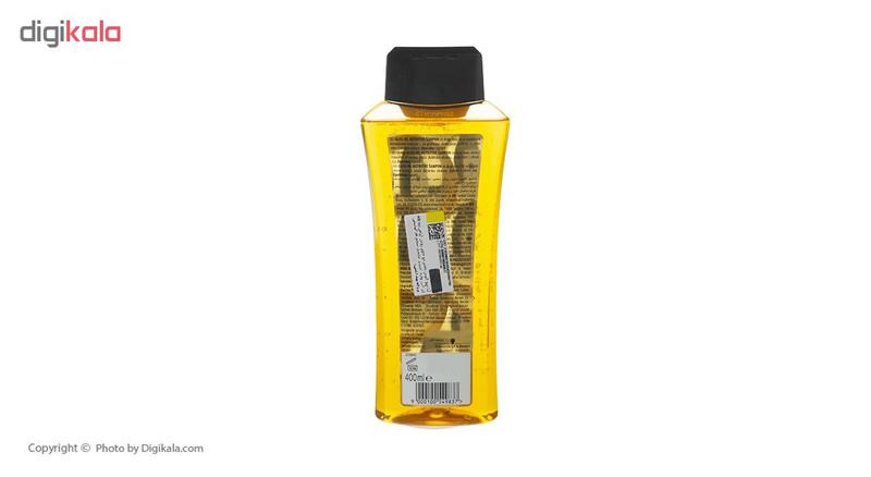 شامپو مغذی گلیس مدل Oil Nutritive حجم 400 میلی لیتر