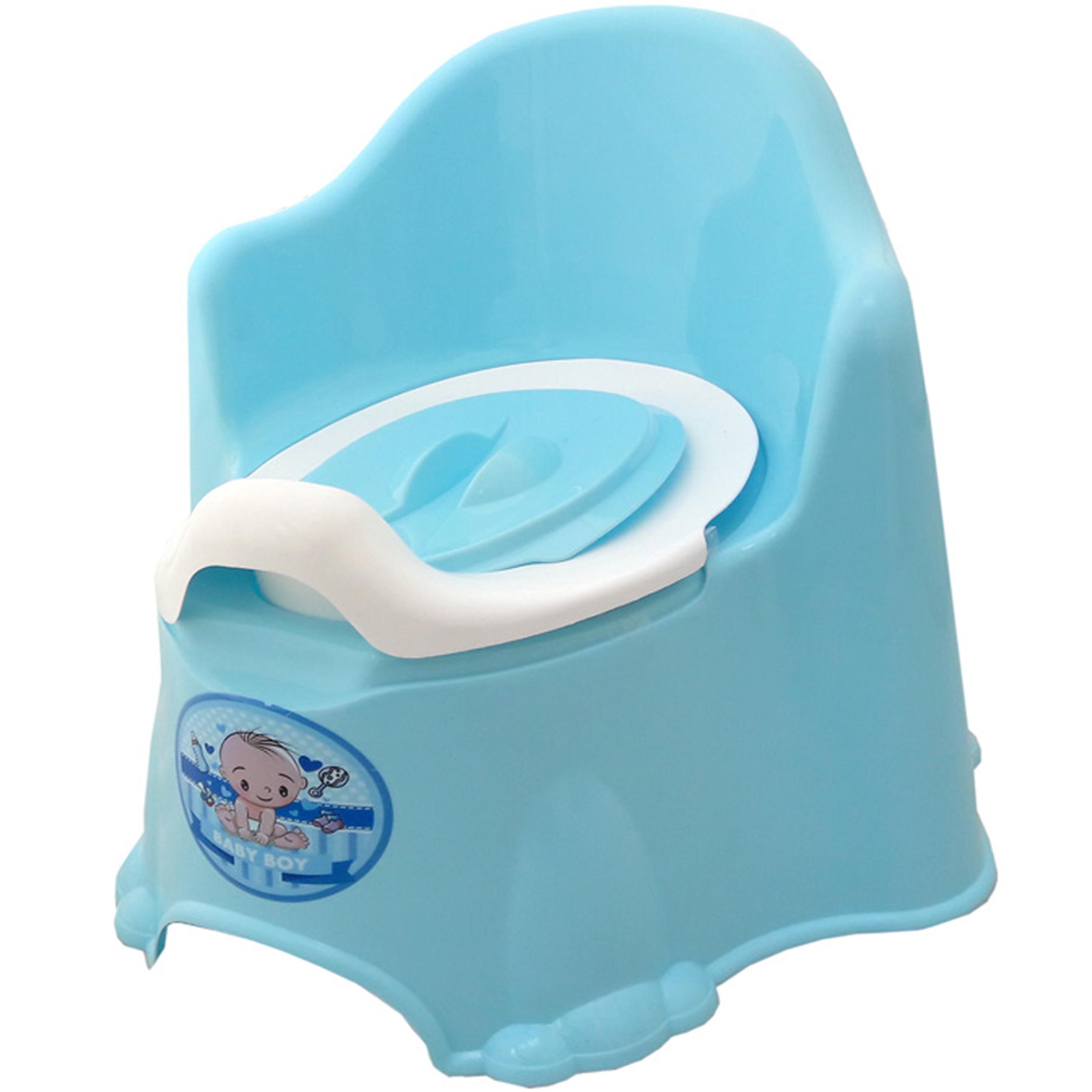 توالت فرنگی کودک هوم کت کد GH1