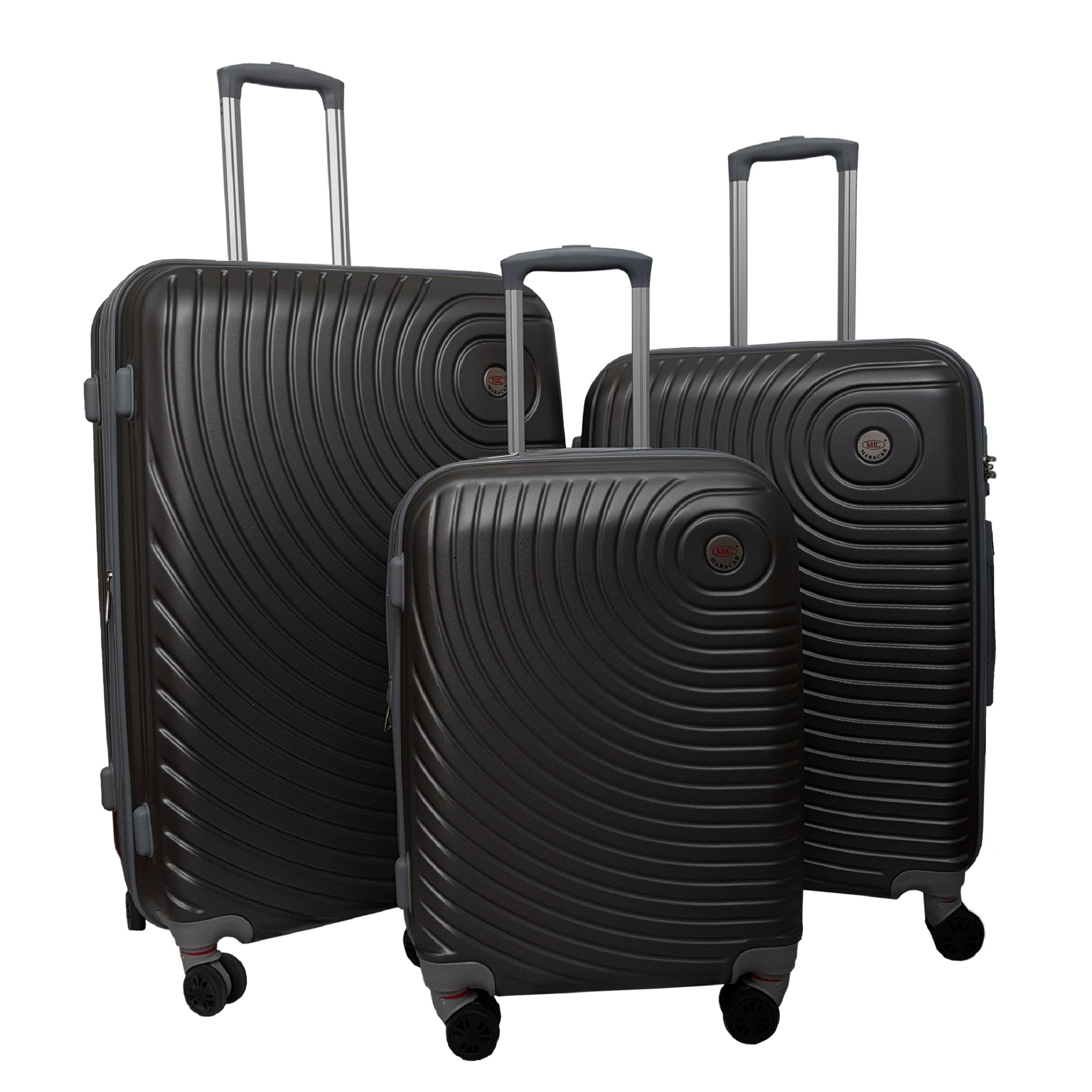 مجموعه سه عددی چمدان مدل MRC324
