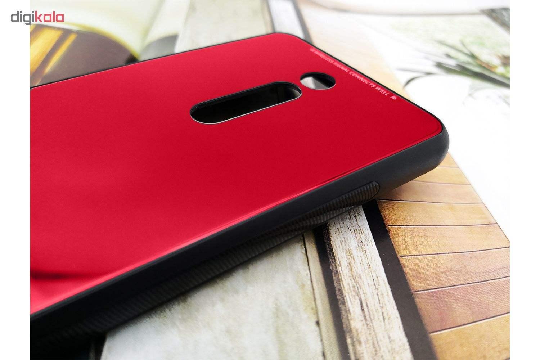 کاور سامورایی مدل GC-019 مناسب برای گوشی موبایل شیائومی K20/K20 Pro/Mi 9T main 1 12