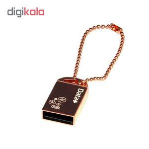 فلش مموری دیتا پلاس مدل GIFT ظرفیت 16 گیگابایت  Data Plus GIFT Flash Memory 16GB
