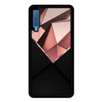 کاور آکام مدل Aasev1581 مناسب برای گوشی موبایل سامسونگ Galaxy A7 2018