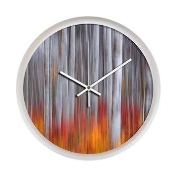 ساعت دیواری مینی مال لاکچری مدل 35Dio3_0871