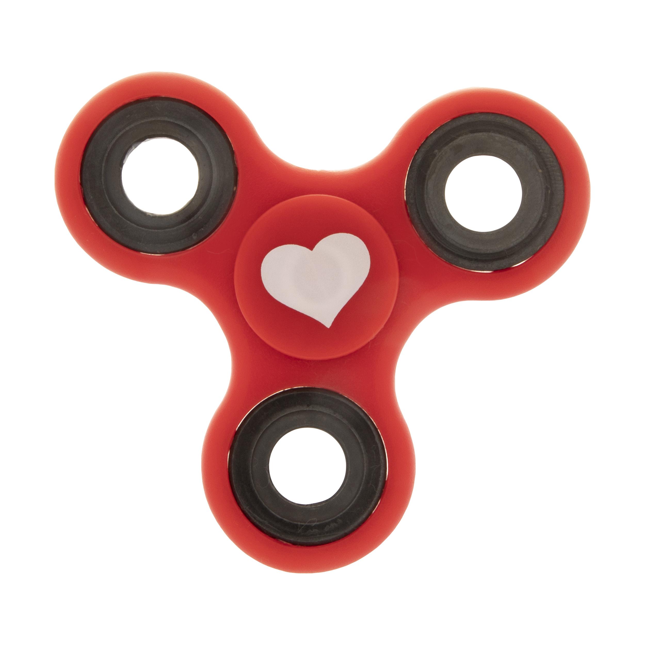 فروش                     اسپینر دستی ترایب مدل Love