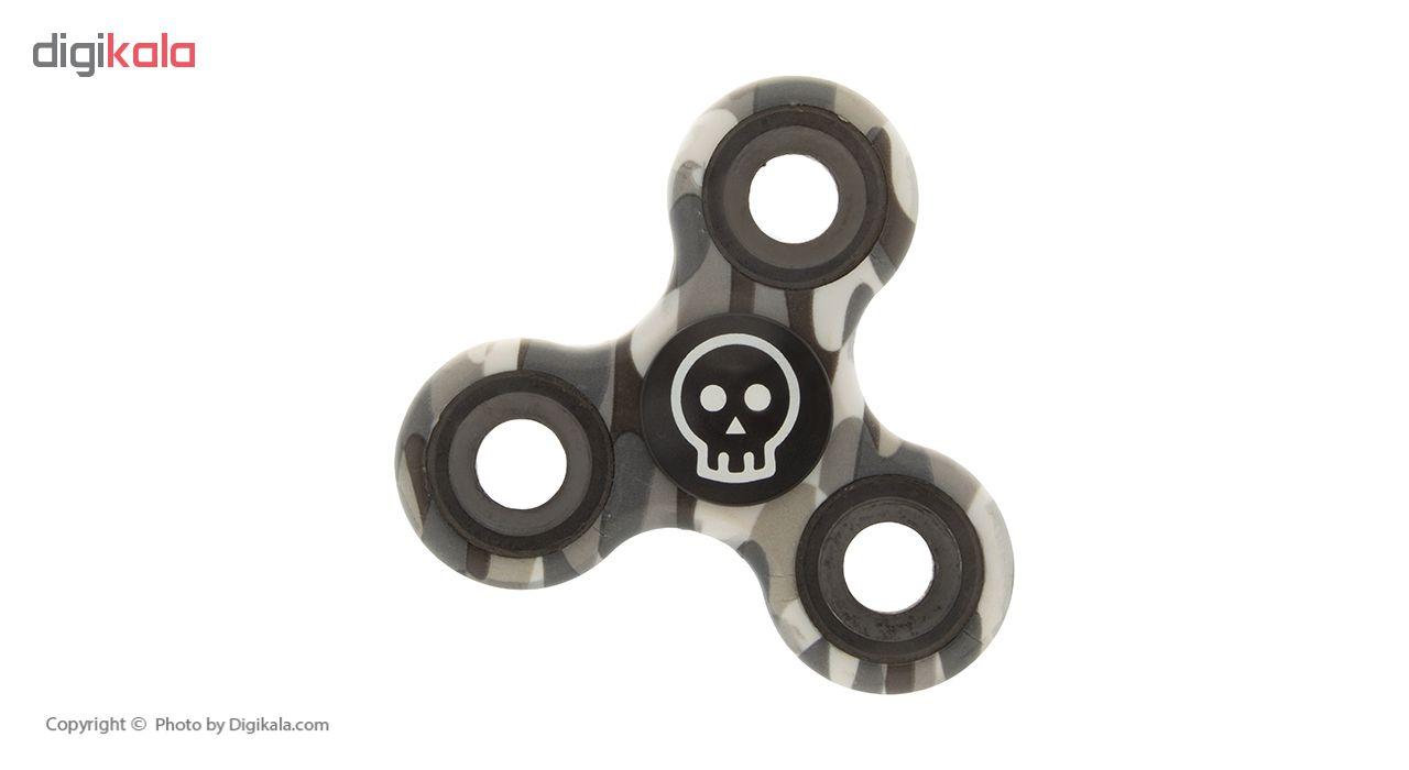 اسپینر دستی ترایب مدل Skull