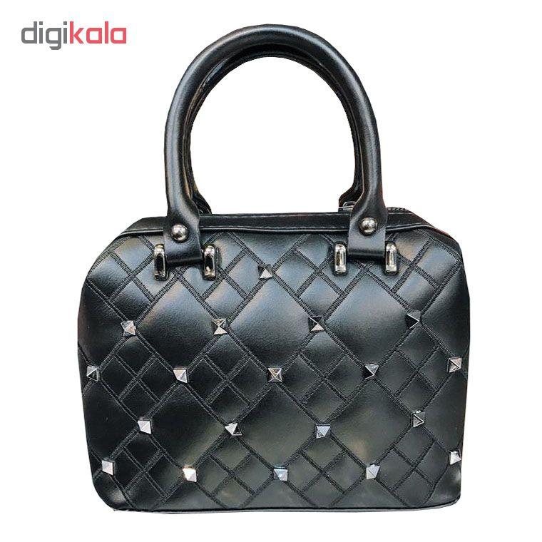 کیف دوشی زنانه MK09
