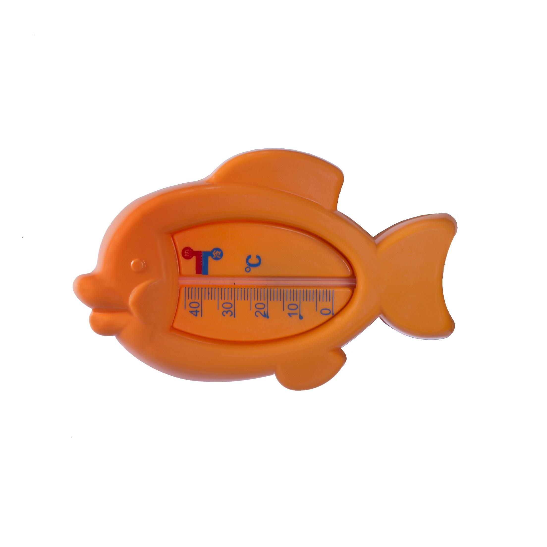 دماسنج اتاق کودک مدل fish