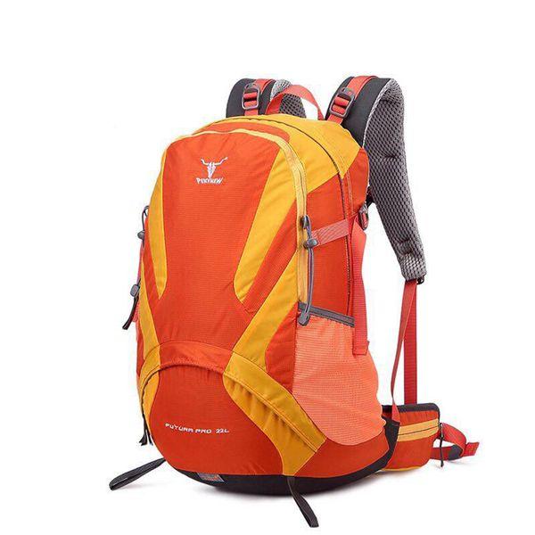 کوله پشتی کوهنوردی 22 لیتری پکینیو مدل futura pro 22