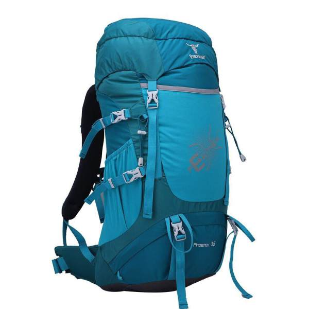 کوله پشتی کوهنوردی 35 لیتری پکینیو مدل phoenix 35