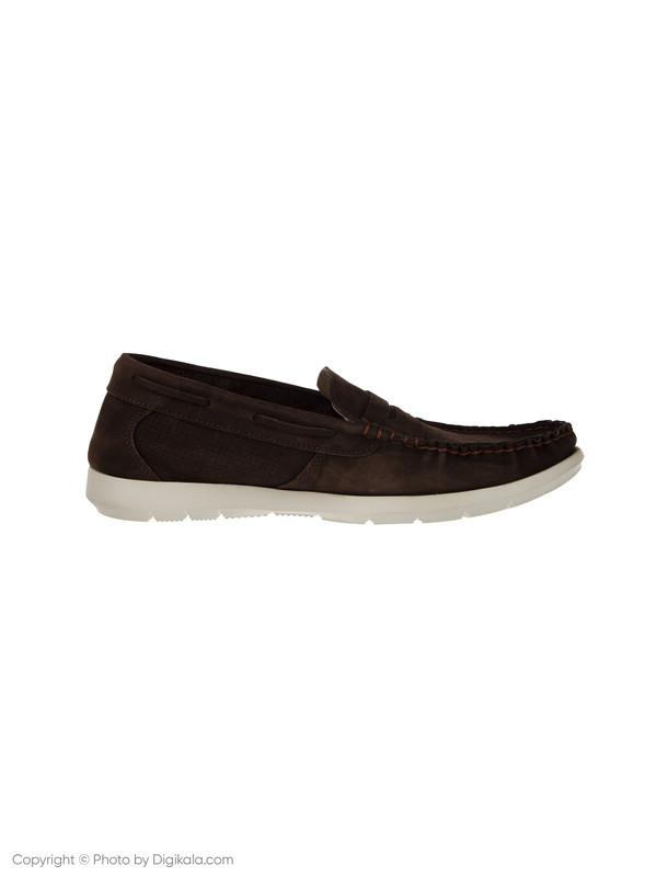 کفش روزمره مردانه اوورساید مدل 100256231-124