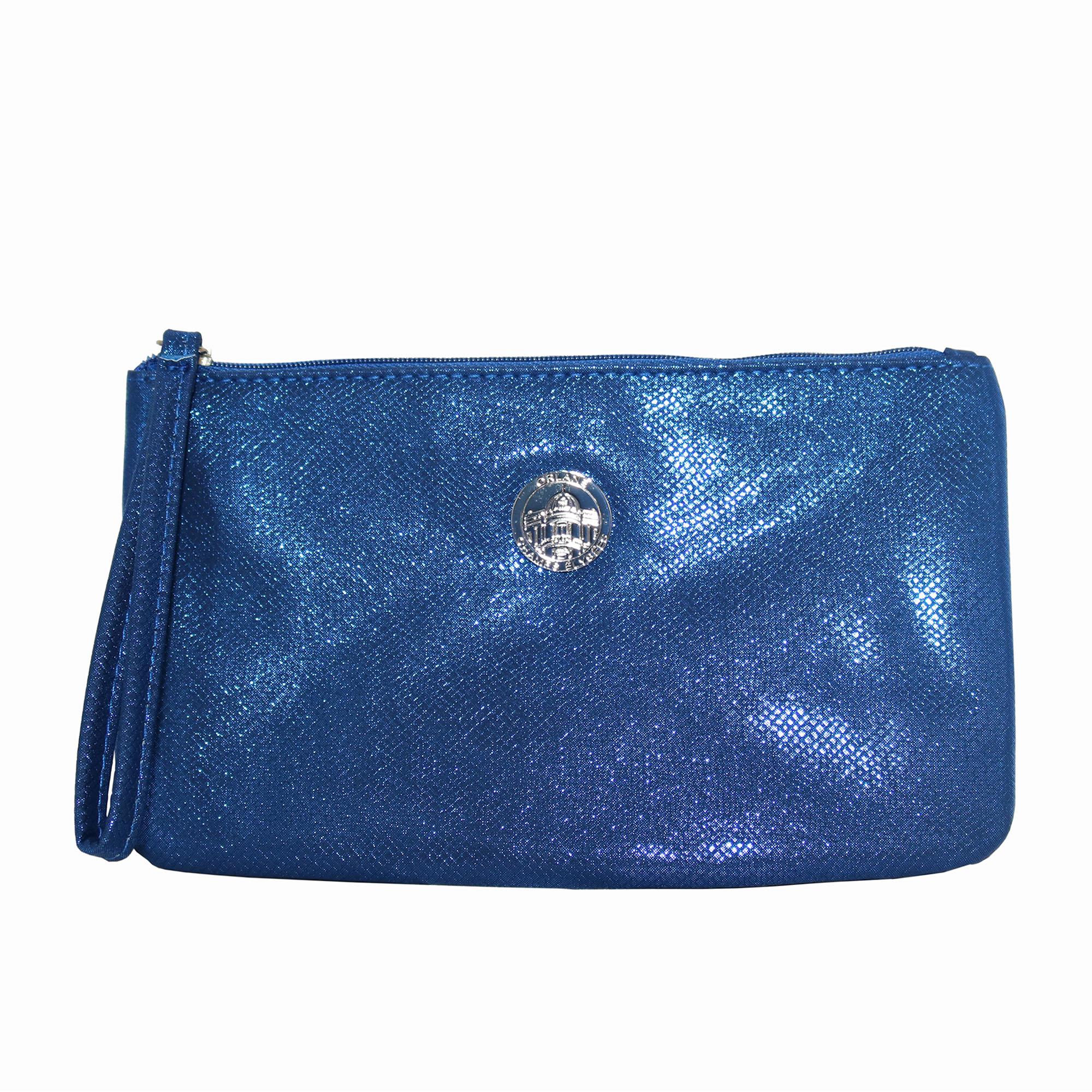 کیف لوازم آرایش زنانه اورلین مدل Flat
