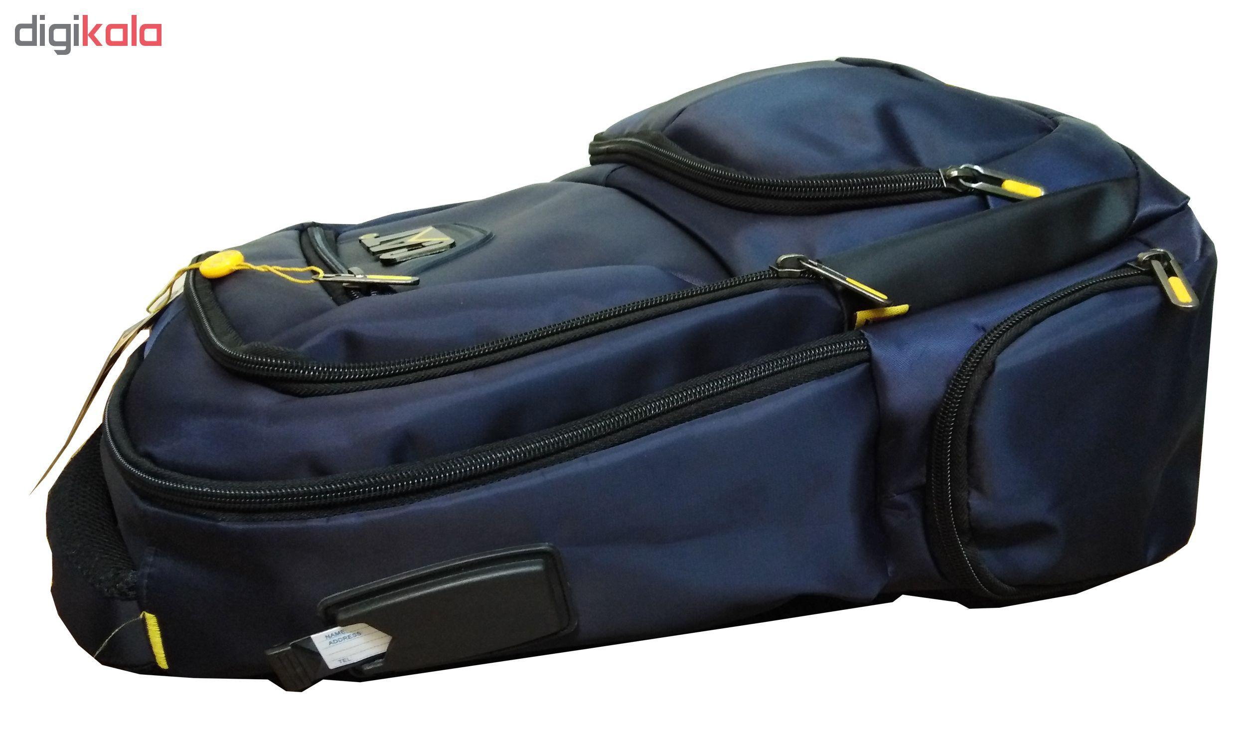 کوله پشتی مدل GB20400 main 1 4