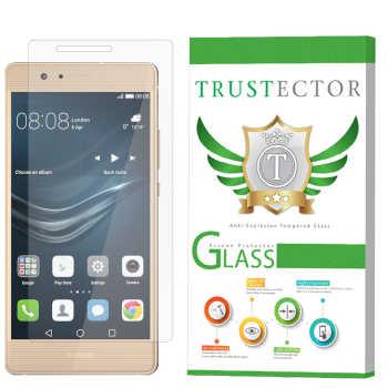 محافظ صفحه نمایش تراستکتور مدل GLS مناسب برای گوشی موبایل هوآوی P9 Lite
