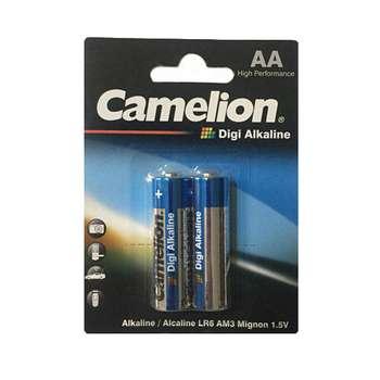 باتری قلمی کملیون مدل LR-5 بسته 2 عددی