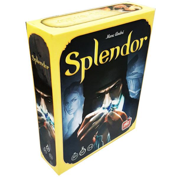 بازی فکری اسپلندور کد 1000