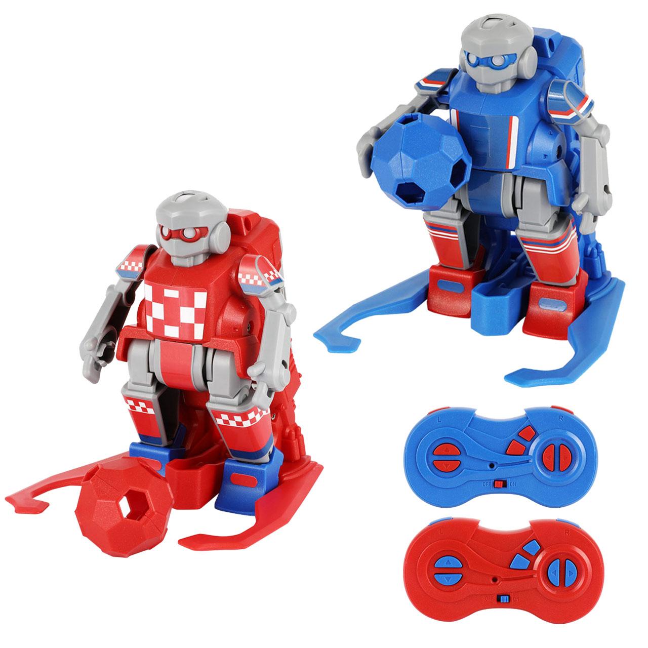 ربات یانتنگ مدل Robosoccer مجموعه دو عددی