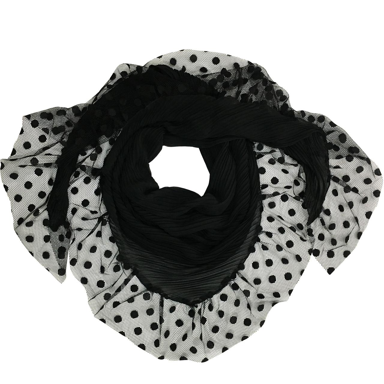 خرید                                      روسری زنانه کد 1077