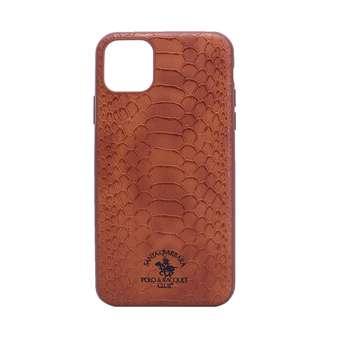 کاور سانتا باربارا مدل PSM3 مناسب برای گوشی موبایل اپل iPhone 11 Pro Max