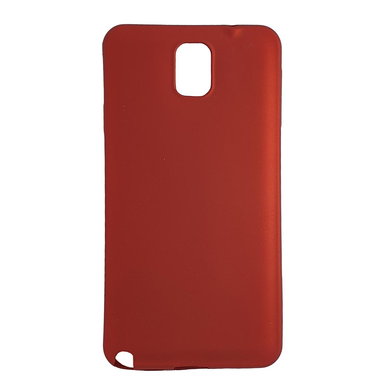 کاور ایبیزا مدل remx-45 مناسب برای گوشی موبایل سامسونگ Galaxy Note 3