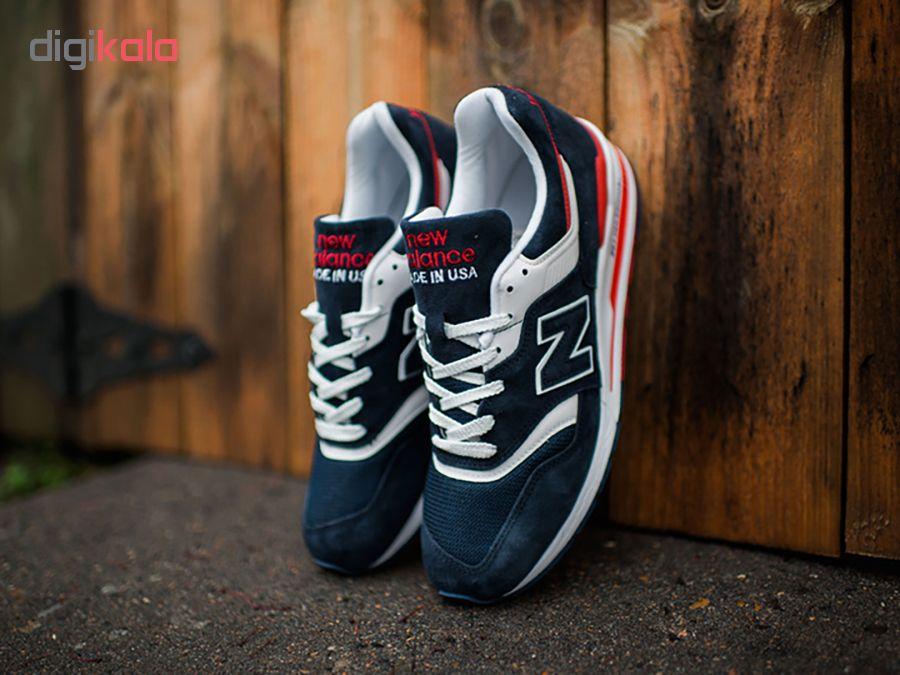 کفش مخصوص پیاده روی مردانه نیو بالانس مدل M997