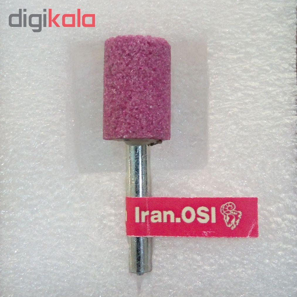 مجموعه 60 عددی سنگ انگشتی اوریال سایش ایران مدل PA1 main 1 4